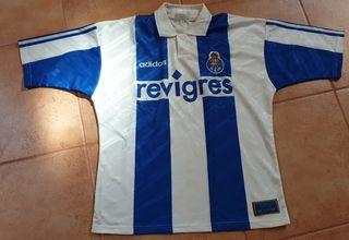 Camiseta Fútbol Portuguesa