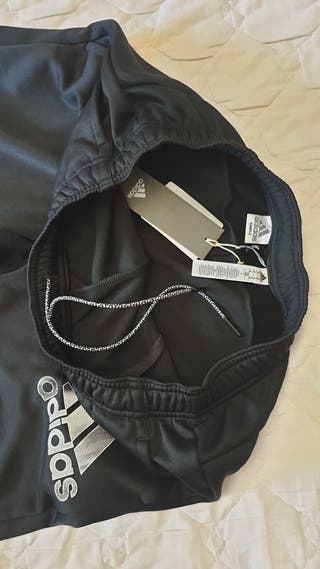 pantalón chándal deportivo Adidas original 2019