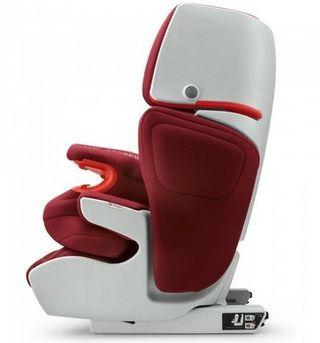 silla de coche Concord.