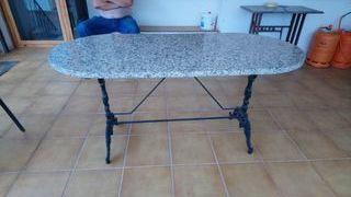 mesa de narmol