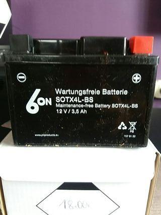 batería moto TX4L-BS