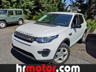 LAND-ROVER Discovery Sport 2.0eD4 HSE 4x2 150