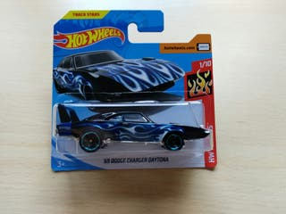 Hot Wheels, Dodge Charger Daytona