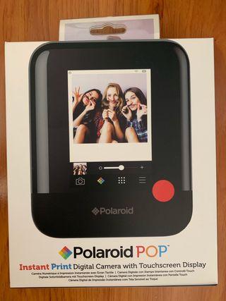 Cámara instantánea Polaroid Pop