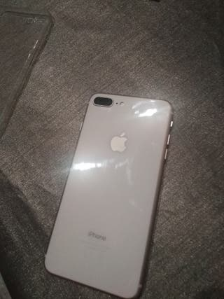Iphone 8 plus rosita