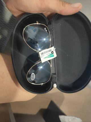 gafas ray ban nuevas originales