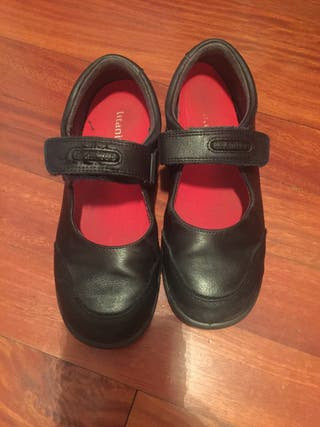 Zapatos colegio 35