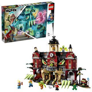 LEGO - Hidden Side Instituto Encantado de Newbury
