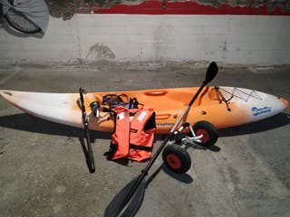 Kayak 3m Perfecto estado