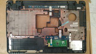 Tapa superior Toshiba Satellite A660 A665 P750
