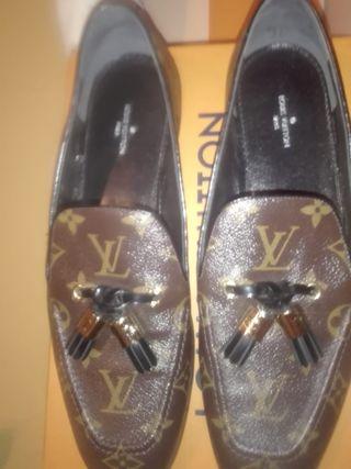Zapatos de Unisex Louis Vuitton
