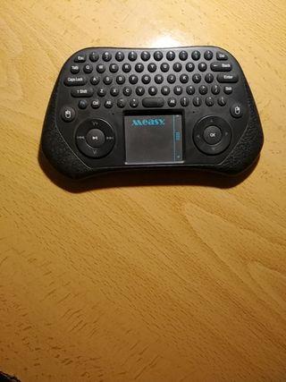 mini keyboard Android smart TV usb