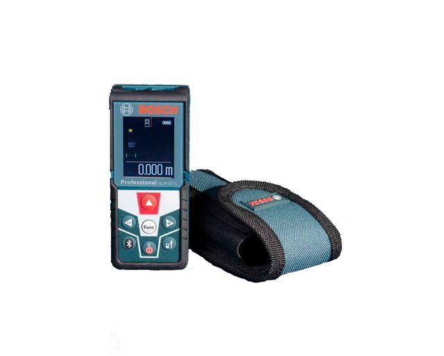 Bosch Professional GLM 50 C - Medidor láser de dis
