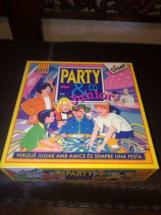 Juego de mesa (Party & Co)