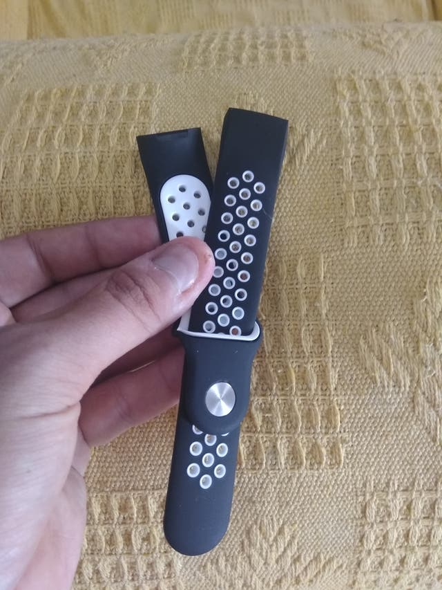 3 correas para fitbit change 3