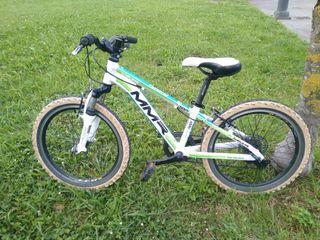 Bicicleta MMR NIPPY