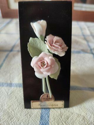 Lladró, Colección Flores, Begonia Tuberhybrida