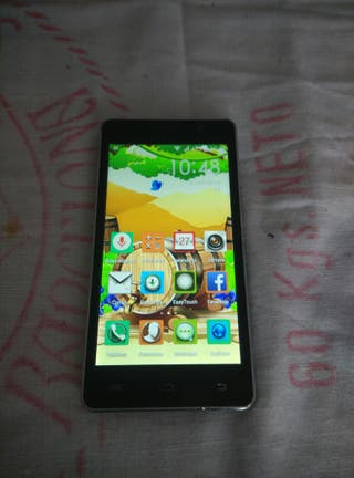 Teléfono móvil Lenovo S8