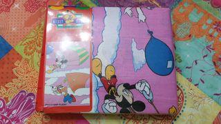 Juego de sábanas Disney