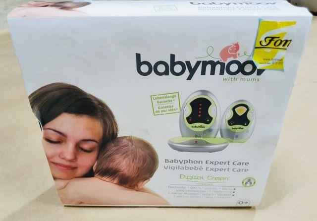 Vigilabebes BabyMoov