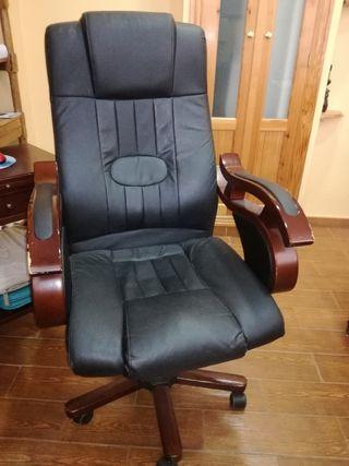 sillón dirección