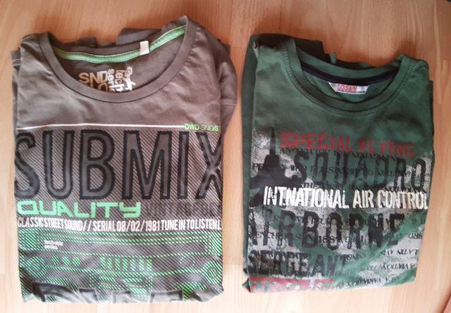 fb8a076fd5a0 Camisetas manga larga 13-14años de segunda mano por 8 € en L ...