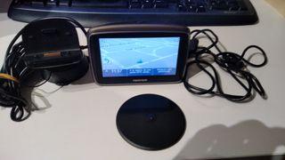 vendo GPS TOMTOM GO 750 ACTUALIZADO