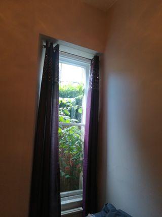 curtain pair