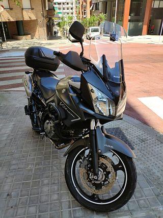Suzuki Vstrom 650DL ABS 2007