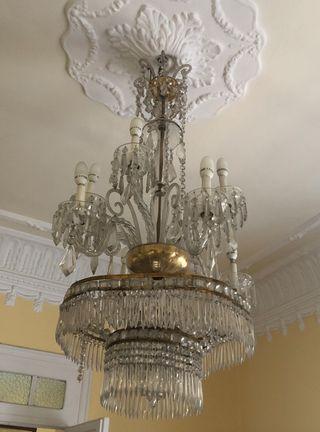 Lámpara de techo - Araña