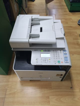 impresora laser color mfc8049cn