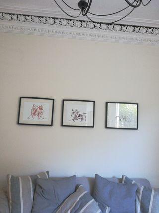 3 frames