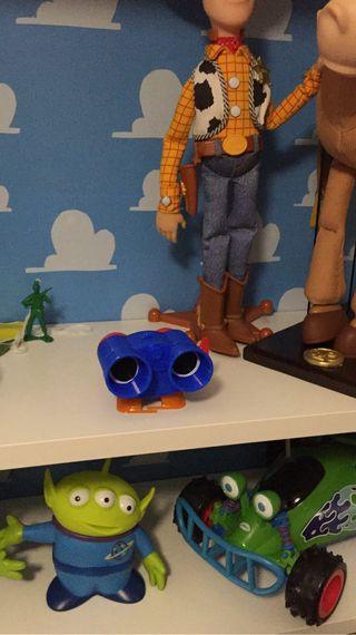 Lenny toy story