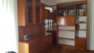 Mueble madera salón