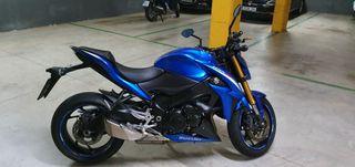 Suzuki GSX-S 1000 ABS