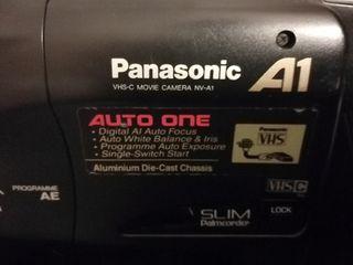 Cámara de vídeo Panasonic A1