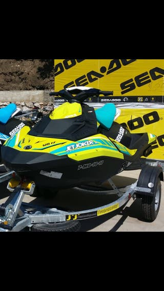 Moto de agua SEA DOO SPARK 2018