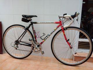 bicicleta Otero carretera o gravel