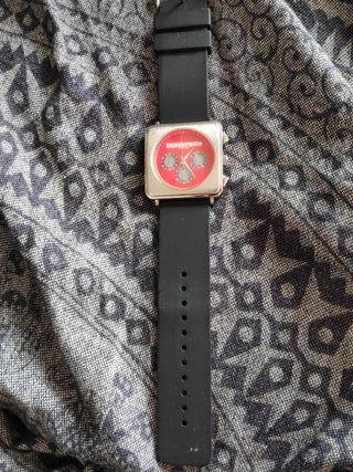 Reloj Lambretta