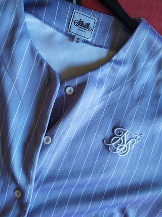 vestido o camiseta larga siksilk
