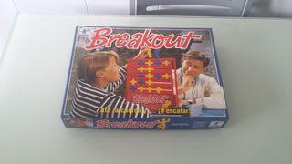 Juego de mesa BREAKOUT