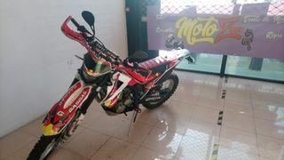 Gas Gas 450cc