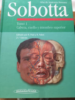 Atlas anatomia