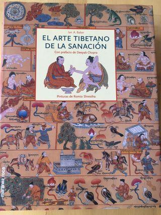 El Arte Tibetano de la sanacion