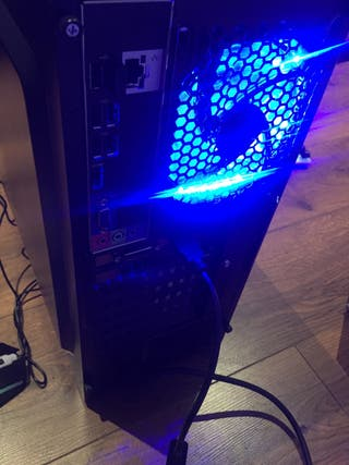 Gaming pc new in box
