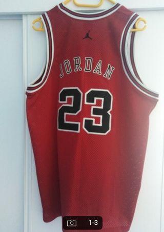 CAMISETA NBA MICHAEL JORDAN ED. ESPECIAL