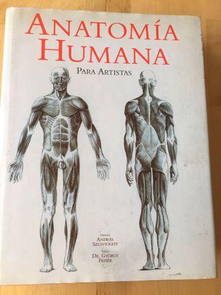 Libro anatomia
