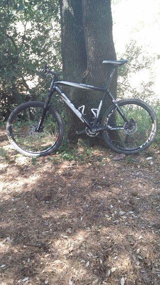 Bicicleta btt