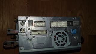 Radio CD Navegador