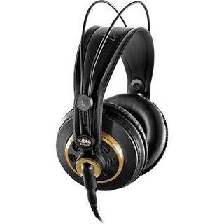 auriculares estudio akg-k240